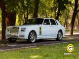 Rolls-Royce Phantom реплика фото 1