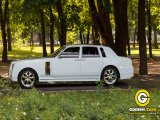 Rolls-Royce Phantom реплика фото 2